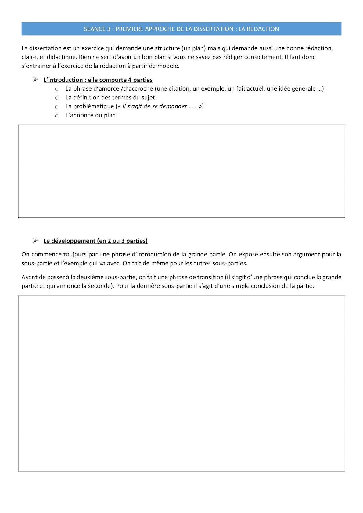 phrase d accroche dissertation