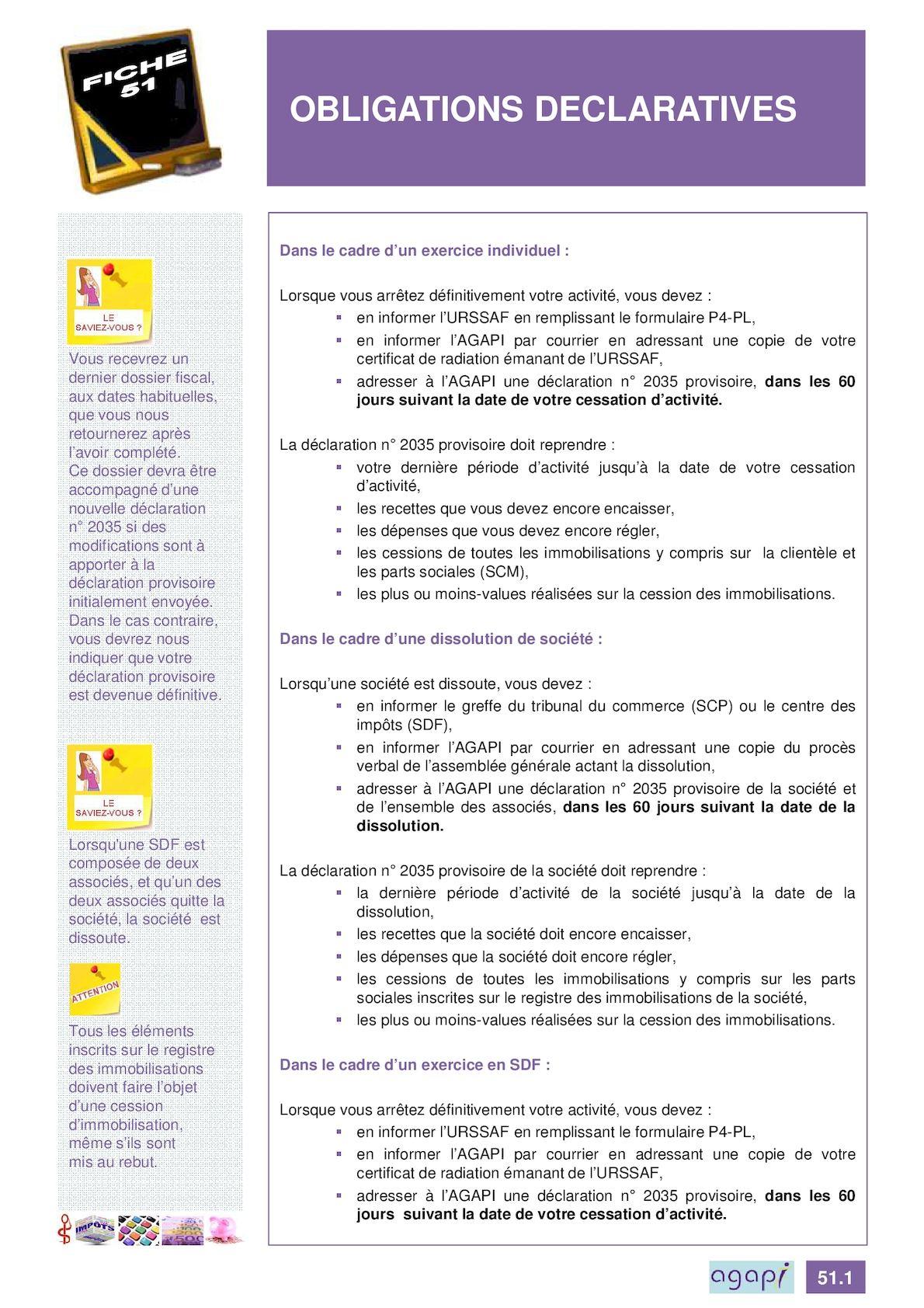 formulaire p4pl