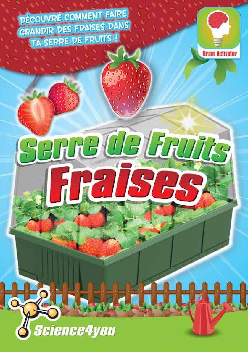 Comment Faire Des Graines De Fraises calaméo - serre de fruits fraises