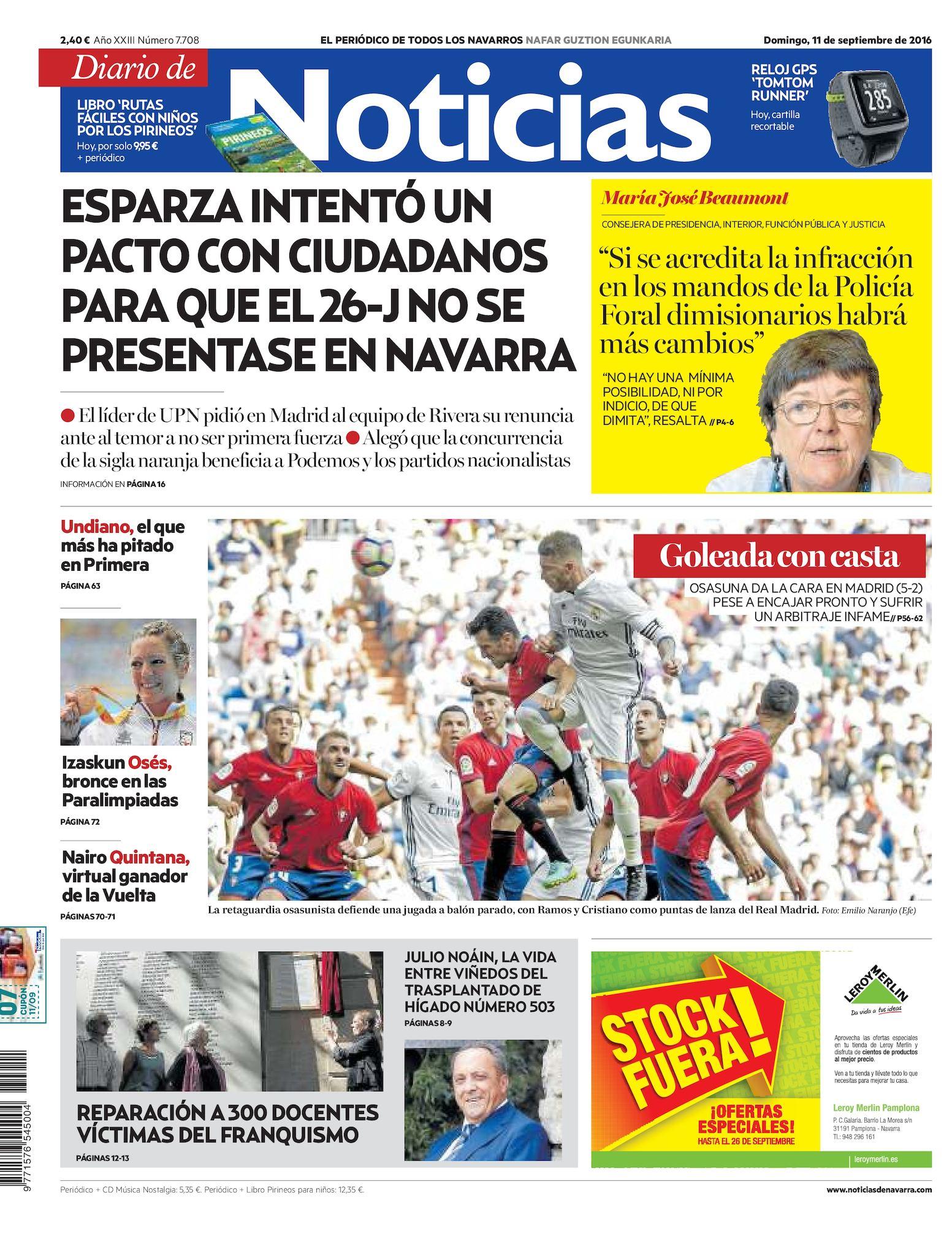 Calaméo - Diario de Noticias 20160911 ba578086cefc
