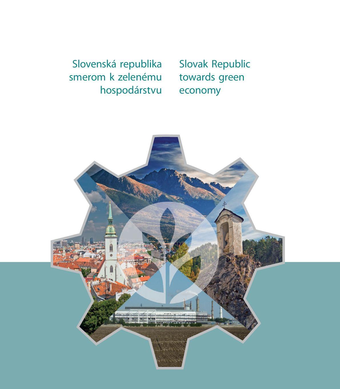 bde650931d554 Calaméo - Slovenská Republika Smerom K Zelenému Hospodárstvu Compressed