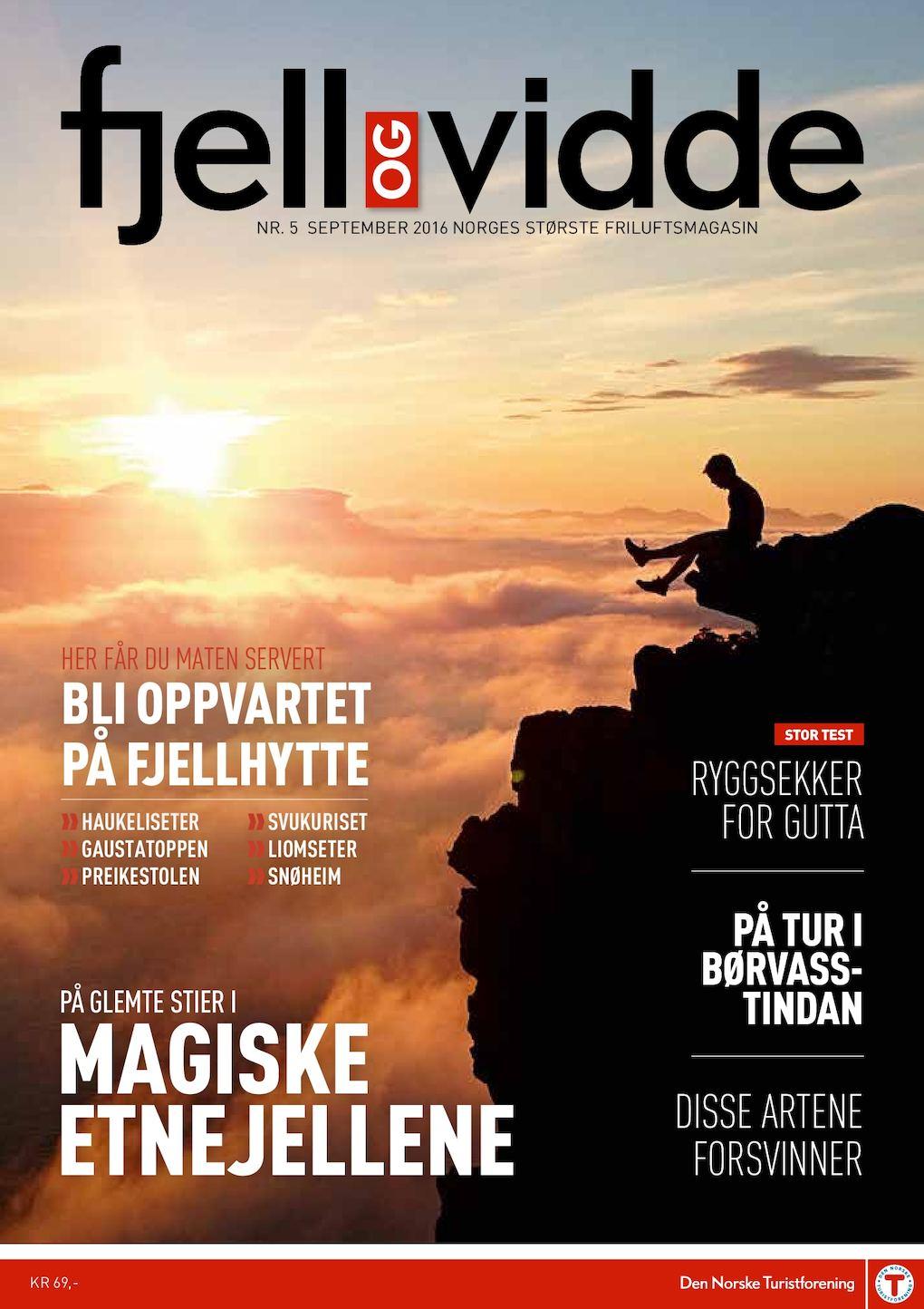 95ef9f66 Calaméo - Fjell og Vidde 5 2016