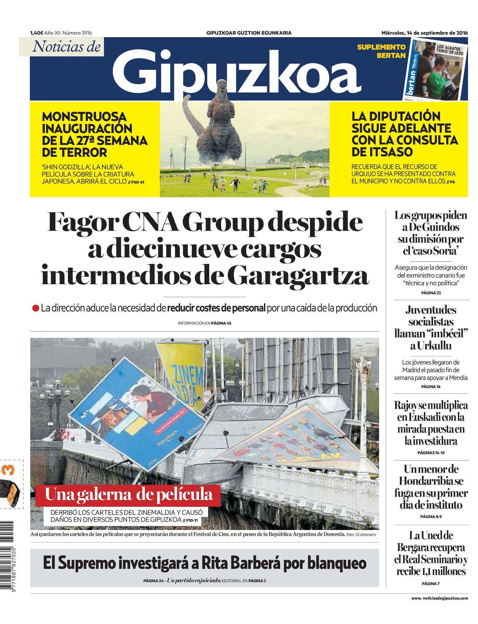 Calaméo De De 20160914 Noticias Gipuzkoa Calaméo Noticias Gipuzkoa iZPXuk
