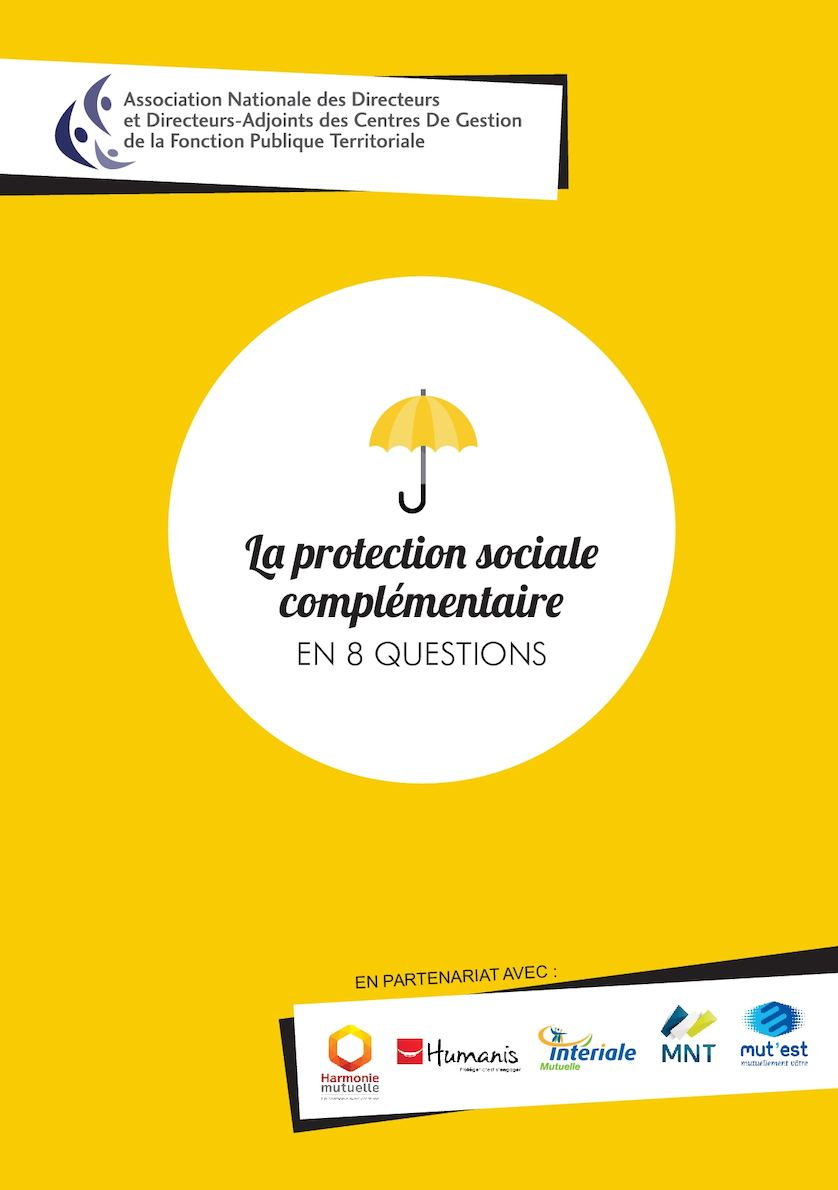 Calaméo - Guide Protection Sociale Complémentaire 6ad56c7f5725