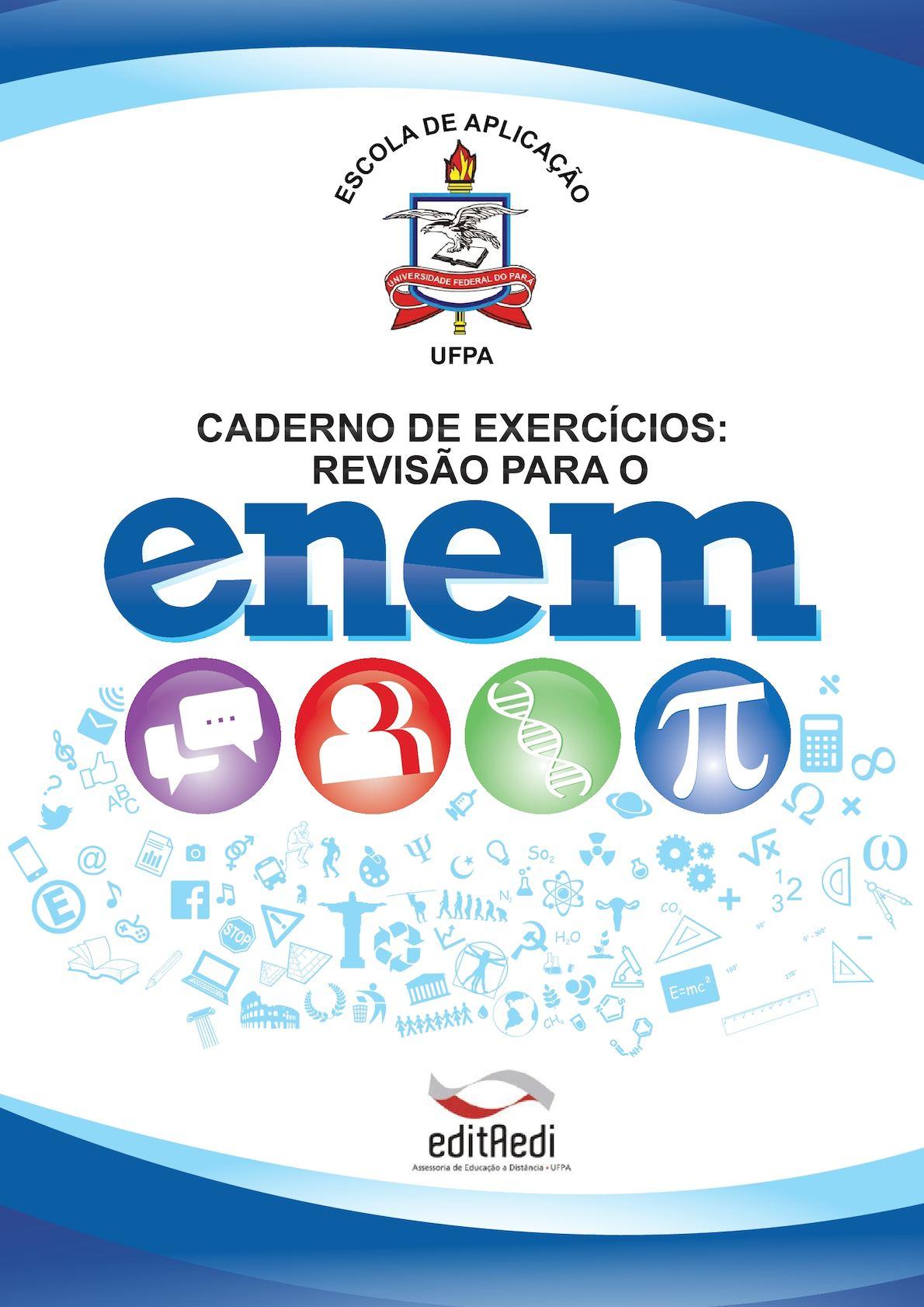 3bfe891639ef0 Calaméo - Caderno Enem 2016