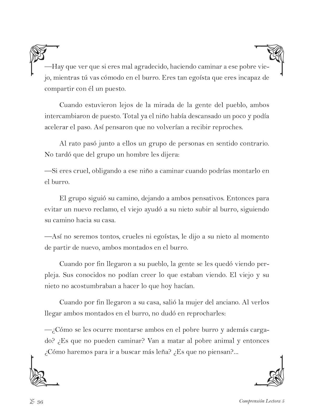Camino Per La Casa comp lect 5 alumno fe - calameo downloader