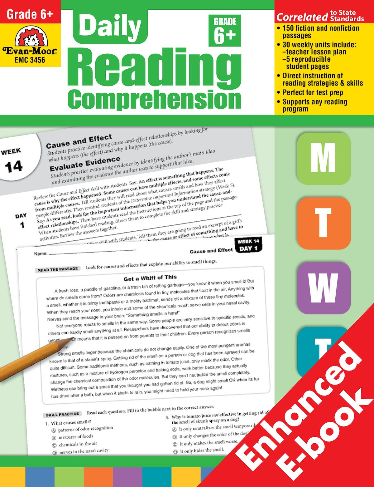 - Calaméo - Daily Reading Comprehension
