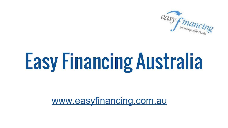 Calaméo Easy Finance Loans Australia