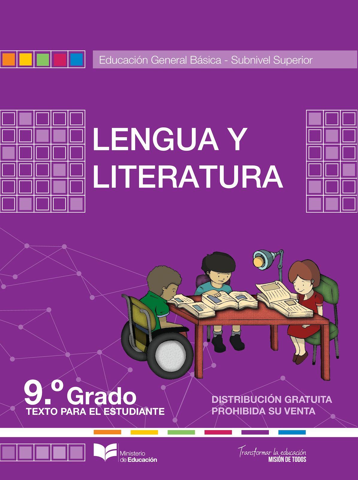 Calaméo - Lengua Y Literatura 9