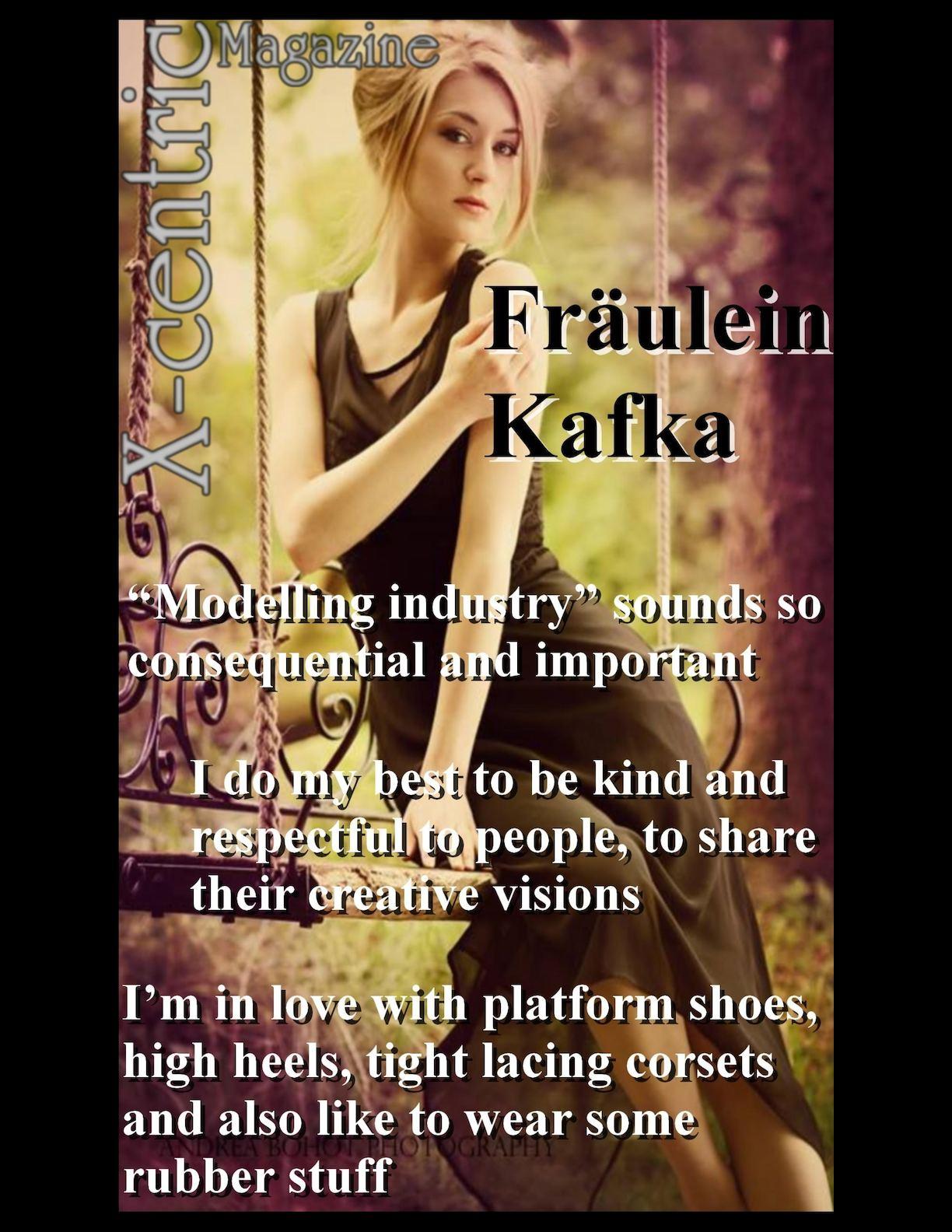 Fräulein Kafka