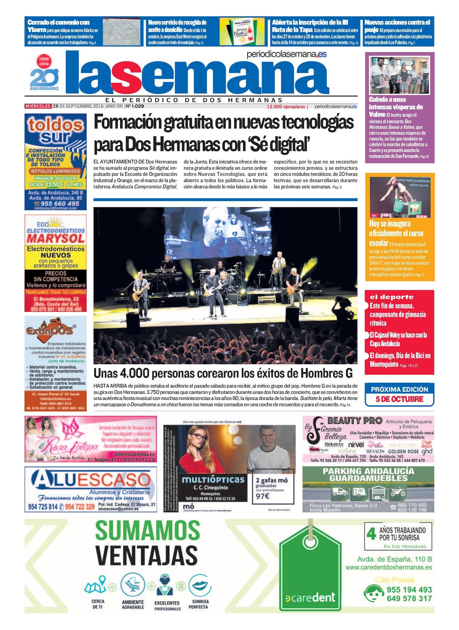 d19c4a20f8 Calaméo - Periodico La Semana 1029