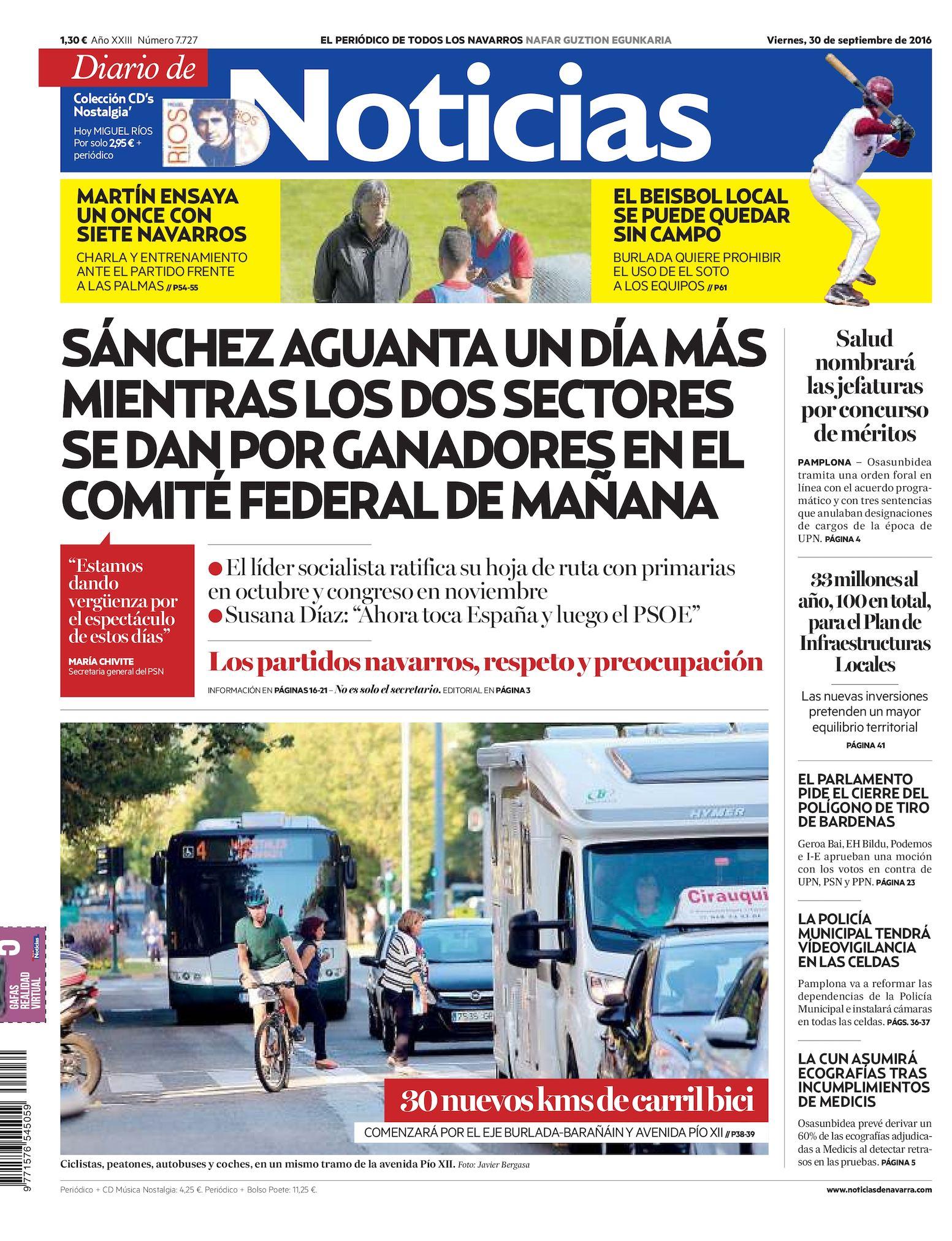 7366804d32c6 Calaméo - Diario de Noticias 20160930
