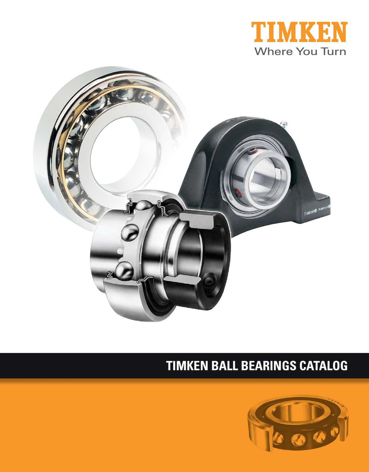 TIMKEN 14130 REAR WHEEL BEARING