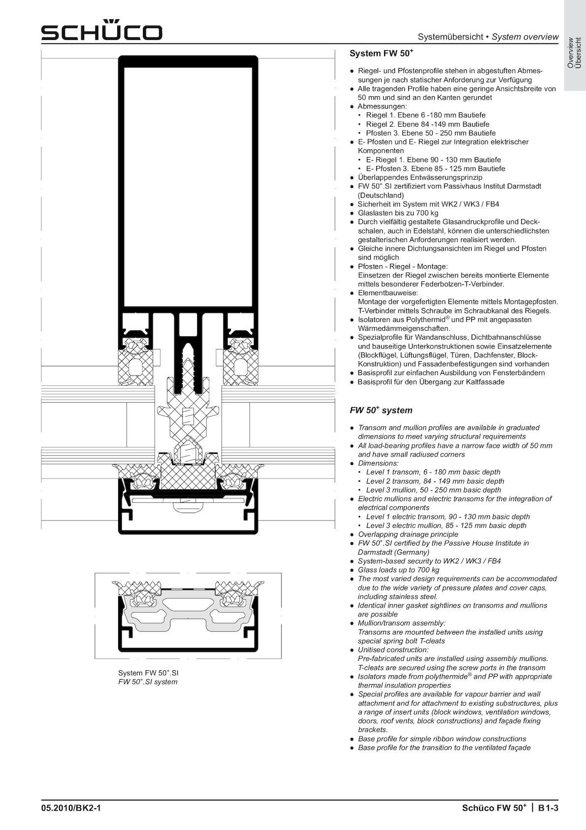 Calaméo   System FW8+.