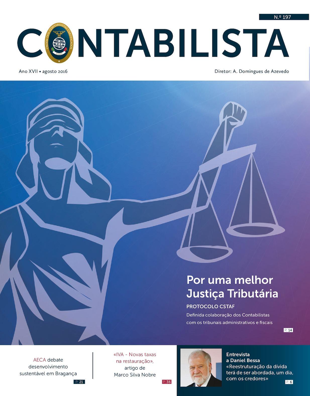 Calaméo - Revista Contabilista 197