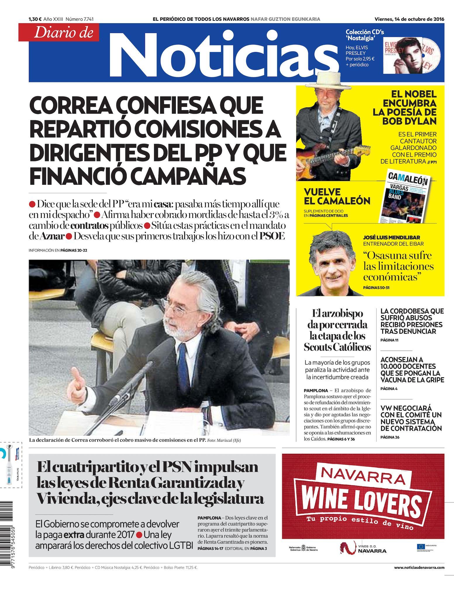 7e6b5c85f Calaméo - Diario de Noticias 20161014