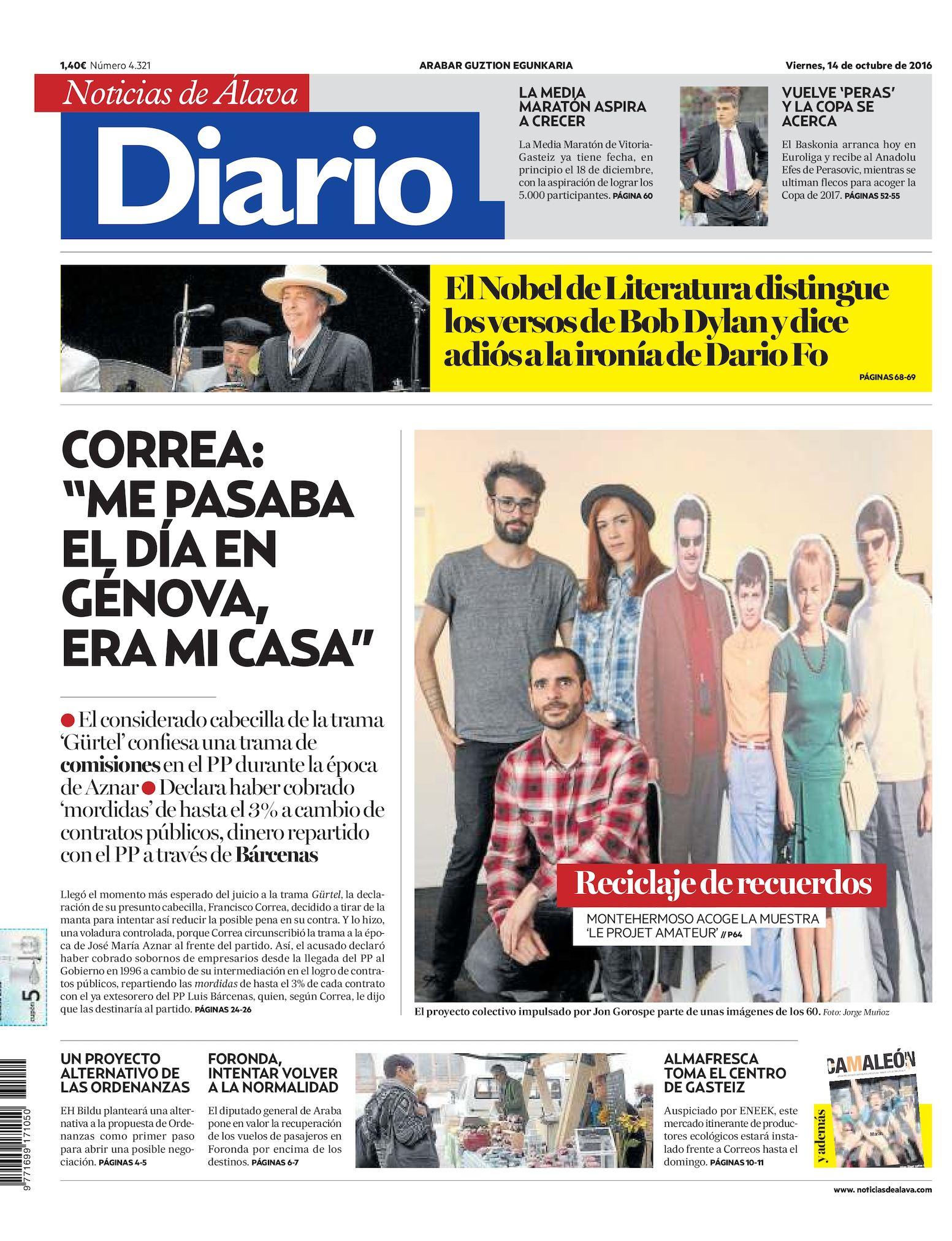 34be0a70e1 Calaméo - Diario de Noticias de Álava 20161014