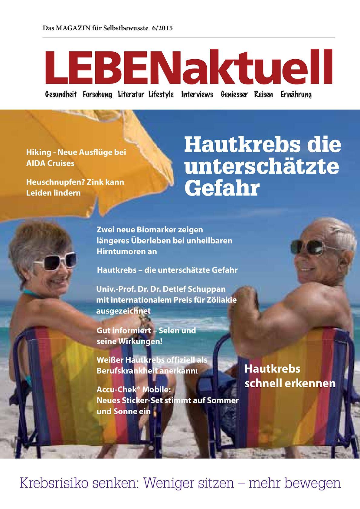 Calaméo Magazin 062015