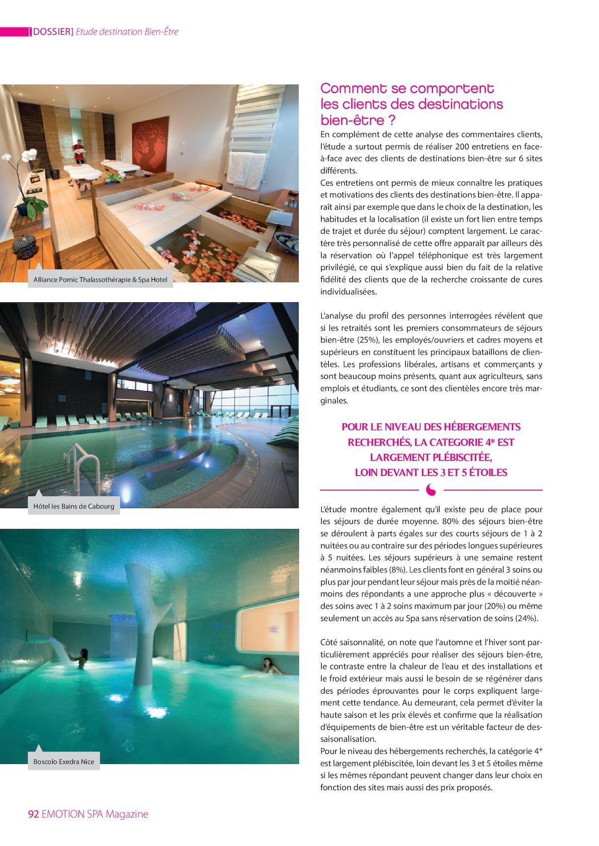 Emotion Spa Magazine 43 Calameo Downloader