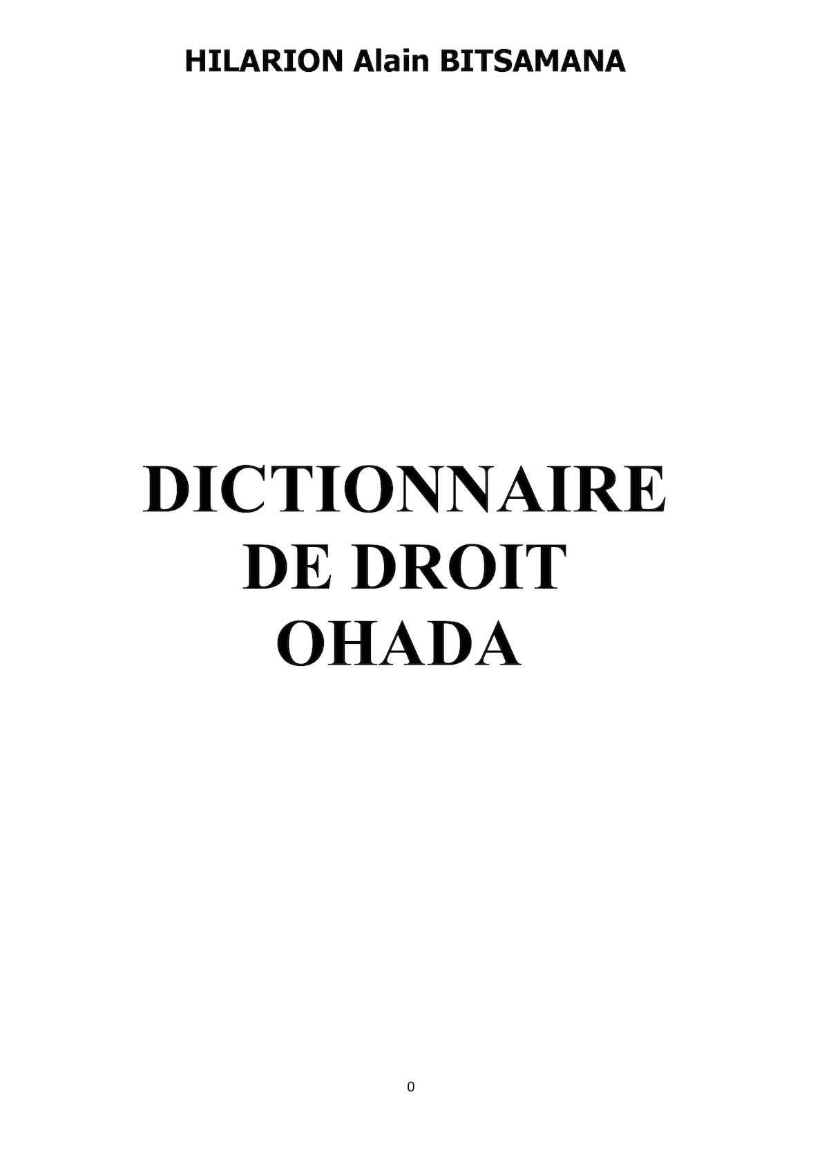 Calaméo - Dico Ohada 9d962194fcc4