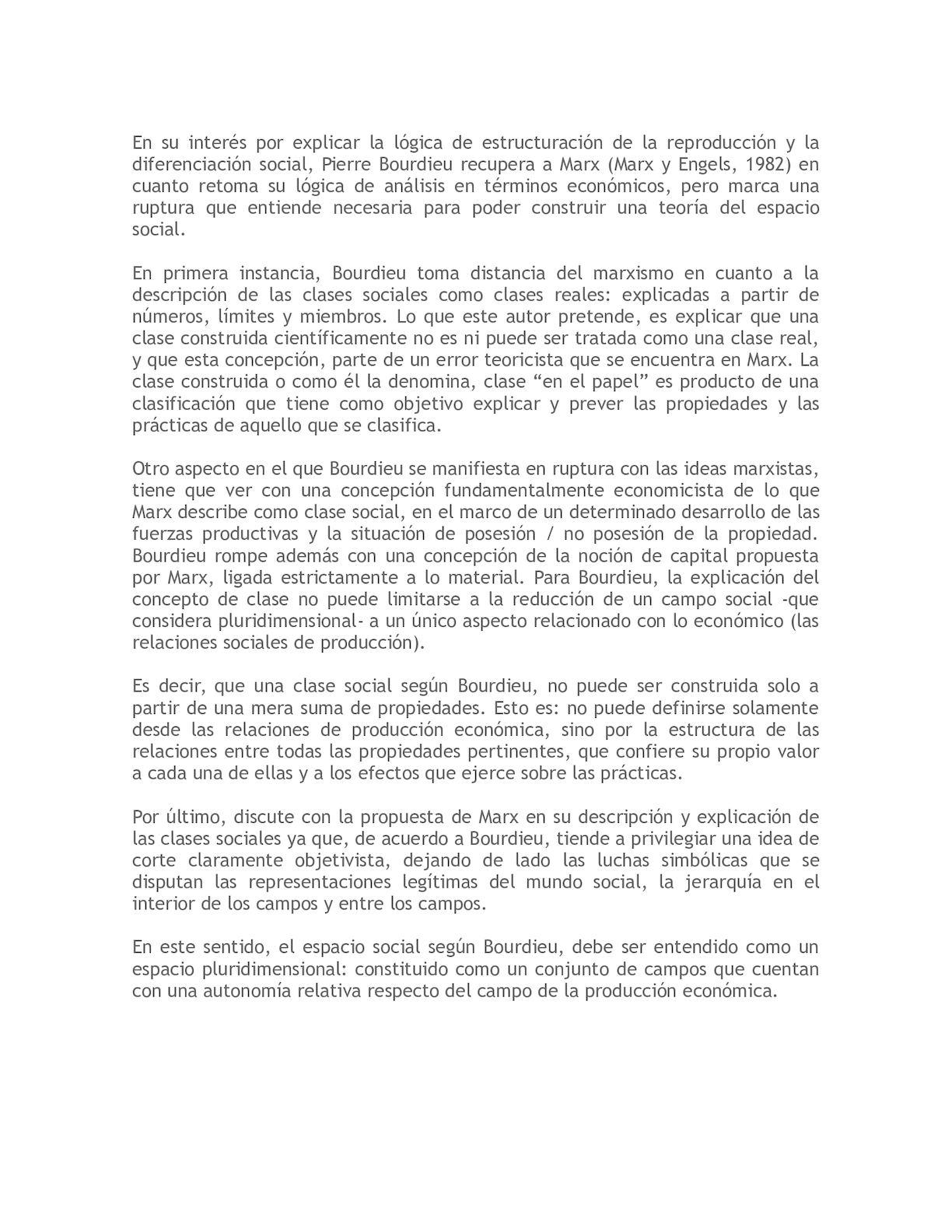 Calaméo Clases En Papel Y Clases Sociales