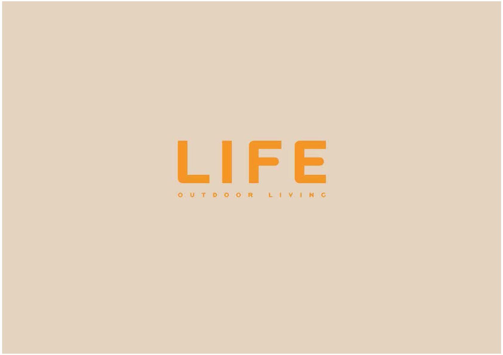 Calaméo - LIFE Brochure