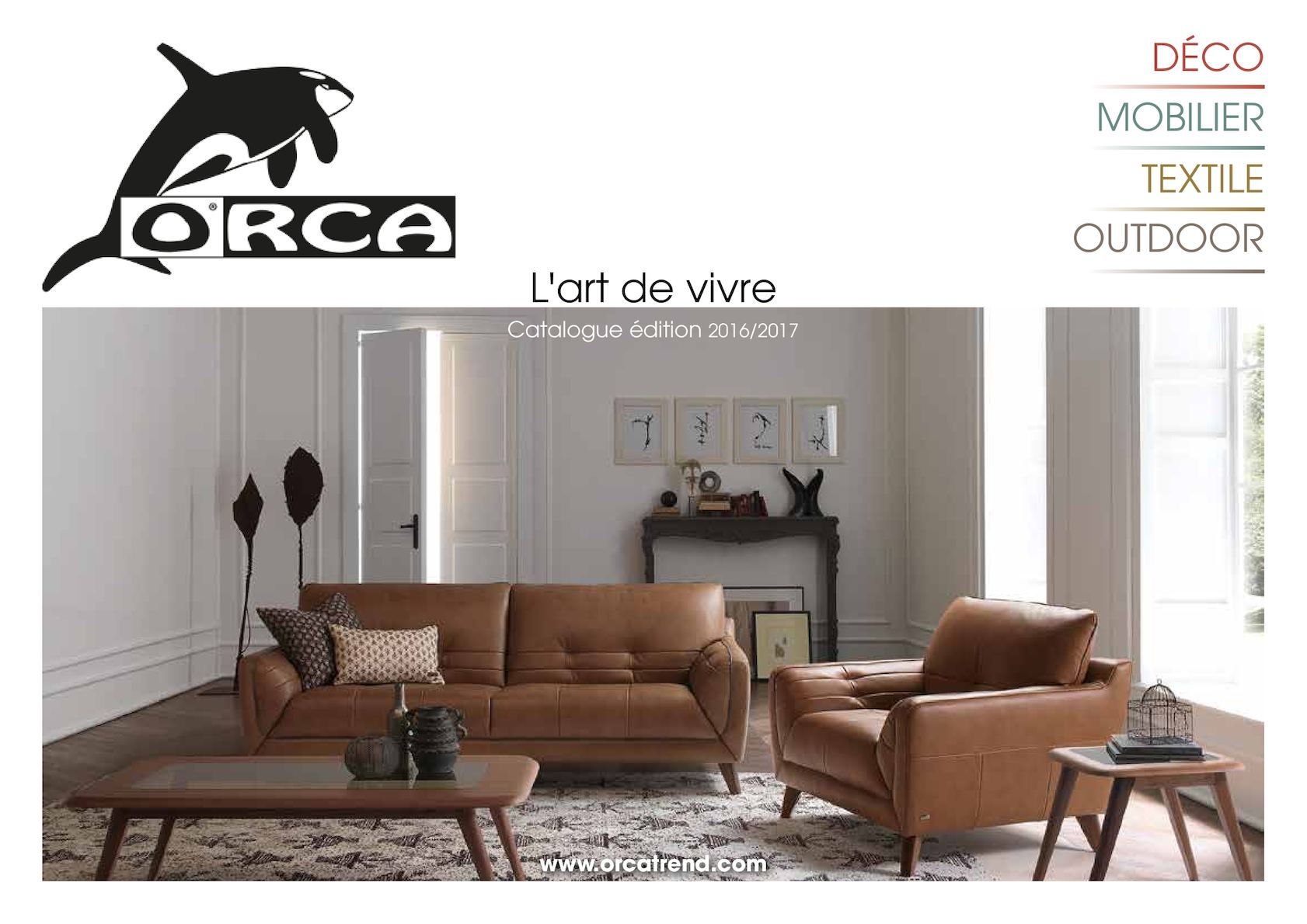 Deco Mer A Faire Soi Meme calaméo - catalogue orca senegal 2016-2017