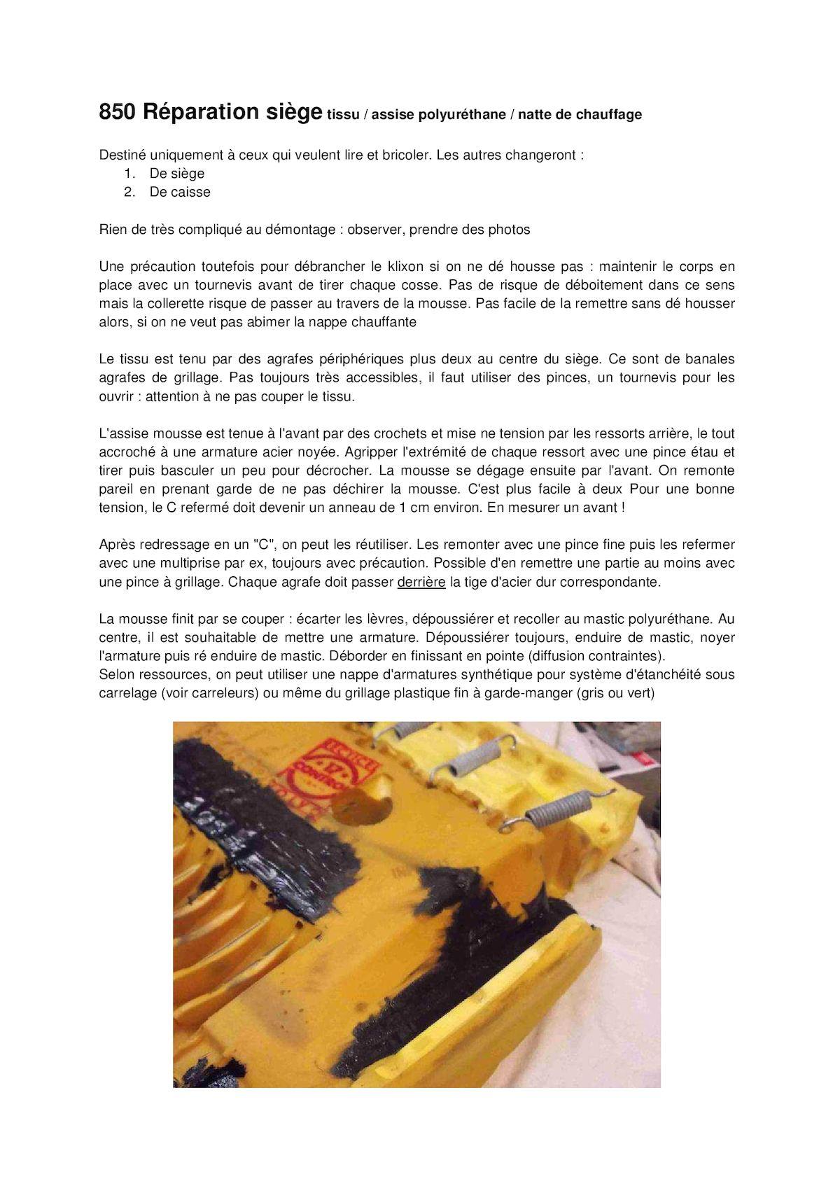 Que Mettre Dans Un Garde Manger 850] réparation siège bas - calameo downloader