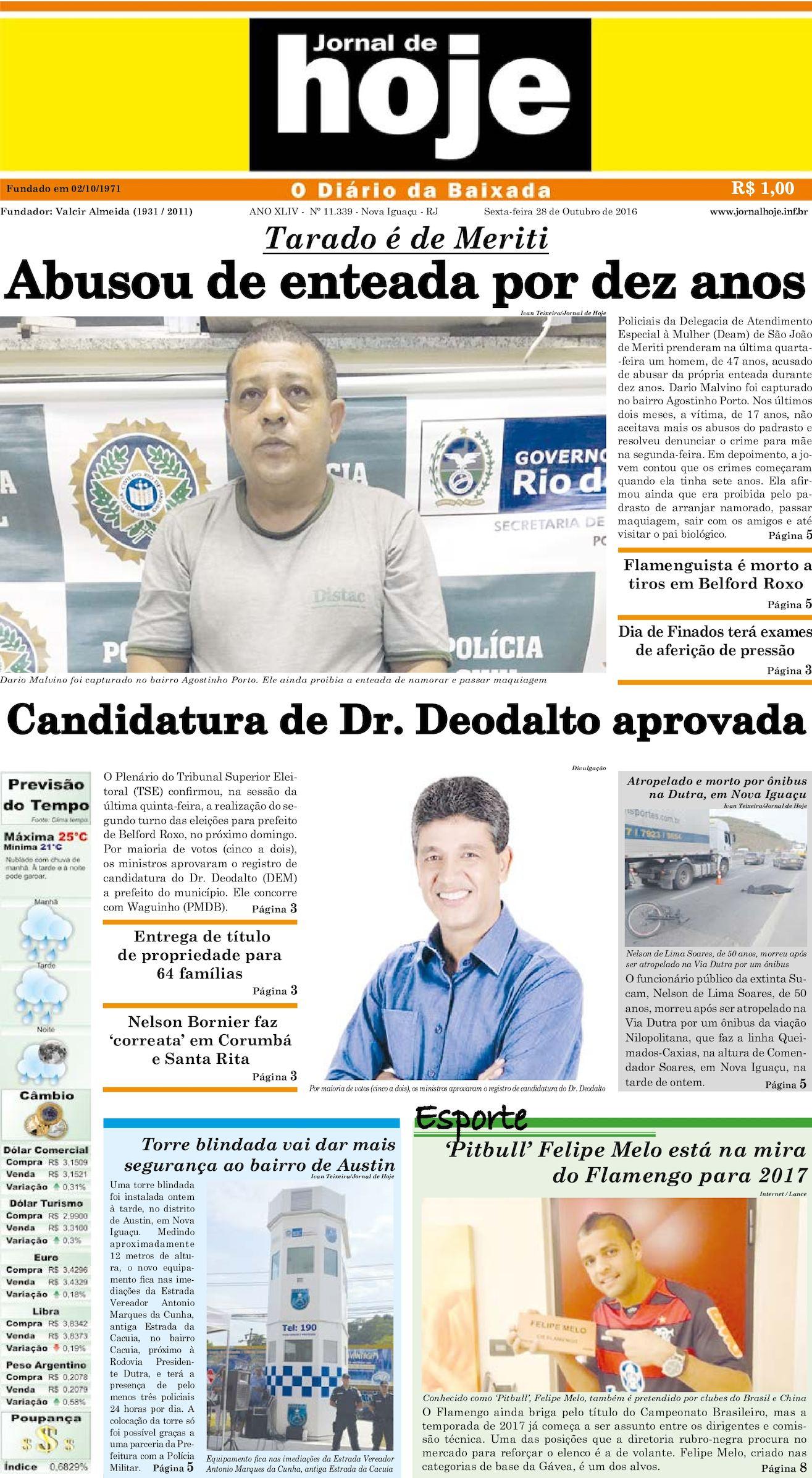 Calaméo - Jornal De Hoje 281016 9b48a636ded68