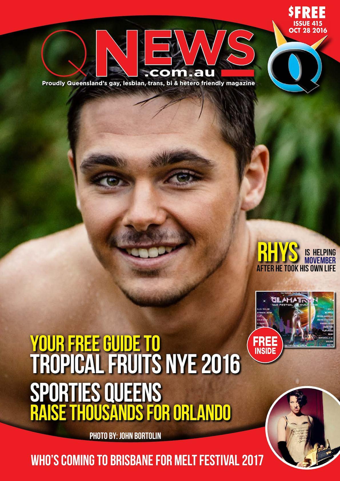 Calaméo - Qnews Issue 415 [Interactive]