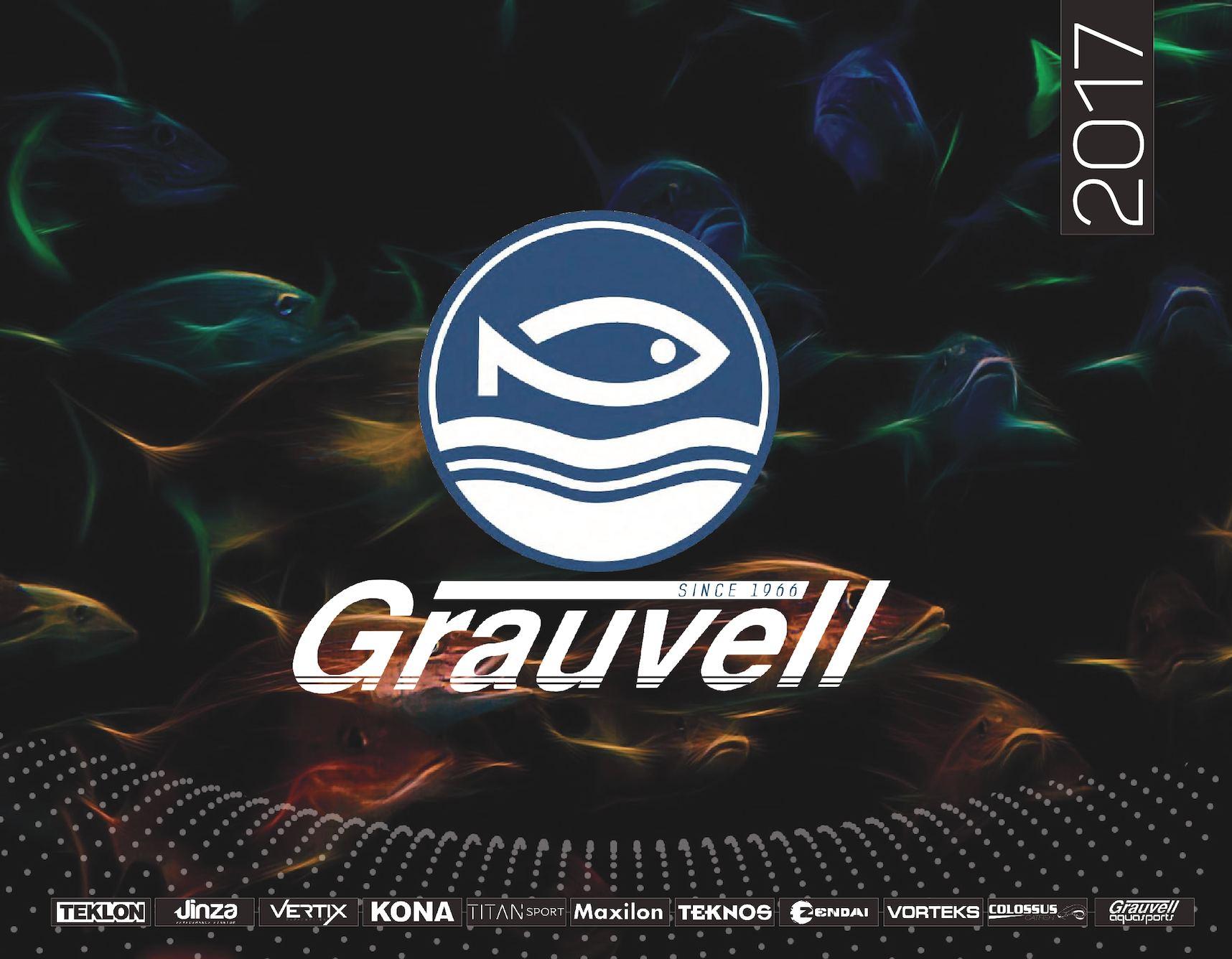 Calaméo Calaméo Catalogue Catalogue Grauvell Grauvell 2017 2017 xWdBQrEoeC