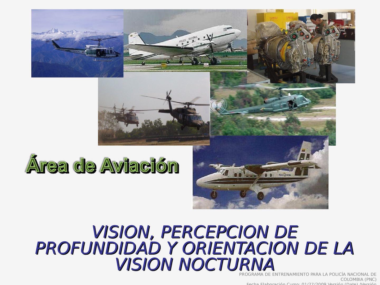 Presentacion Vision Nocturna