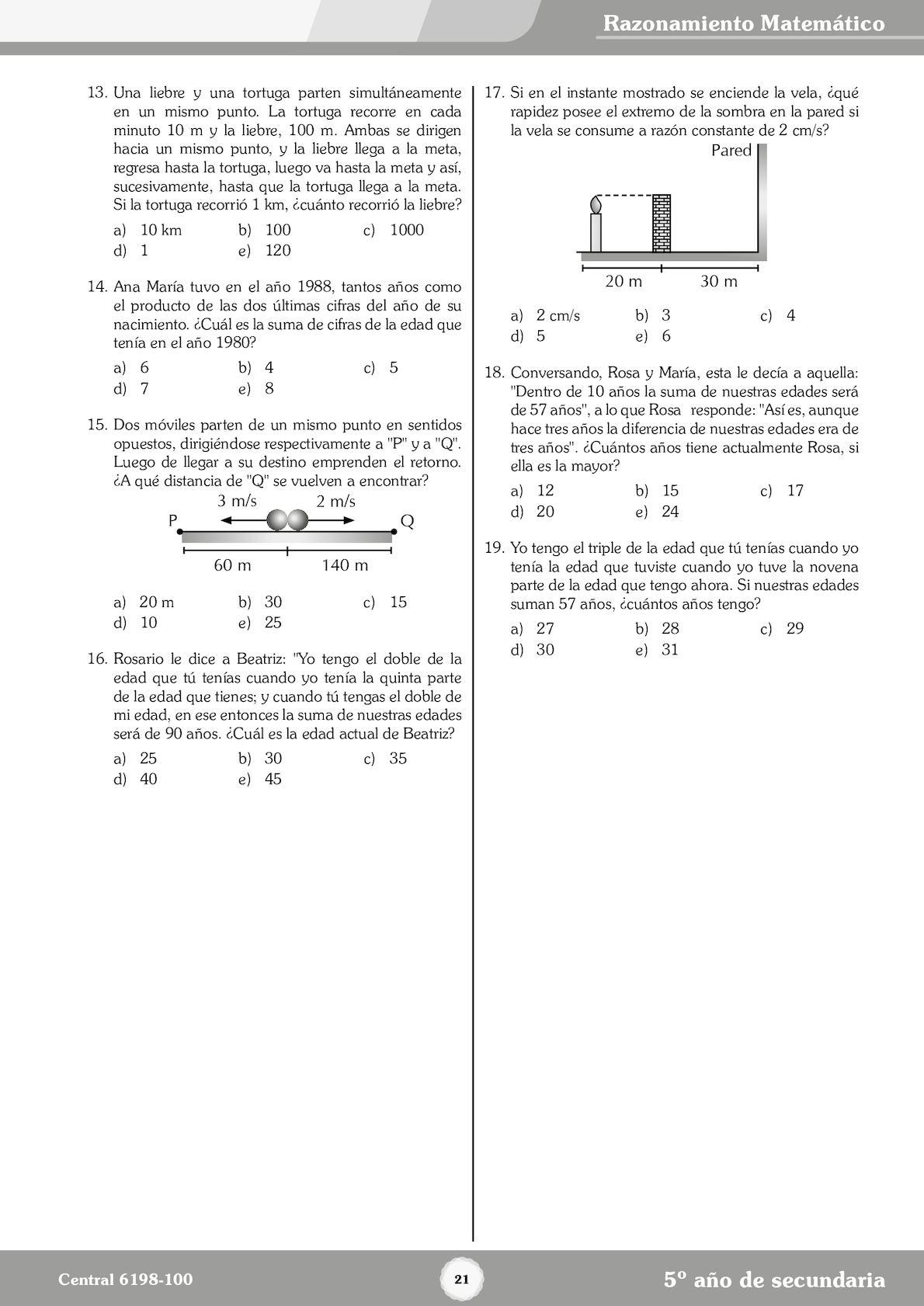 Razonamiento Matemático Sm 5° - CALAMEO Downloader