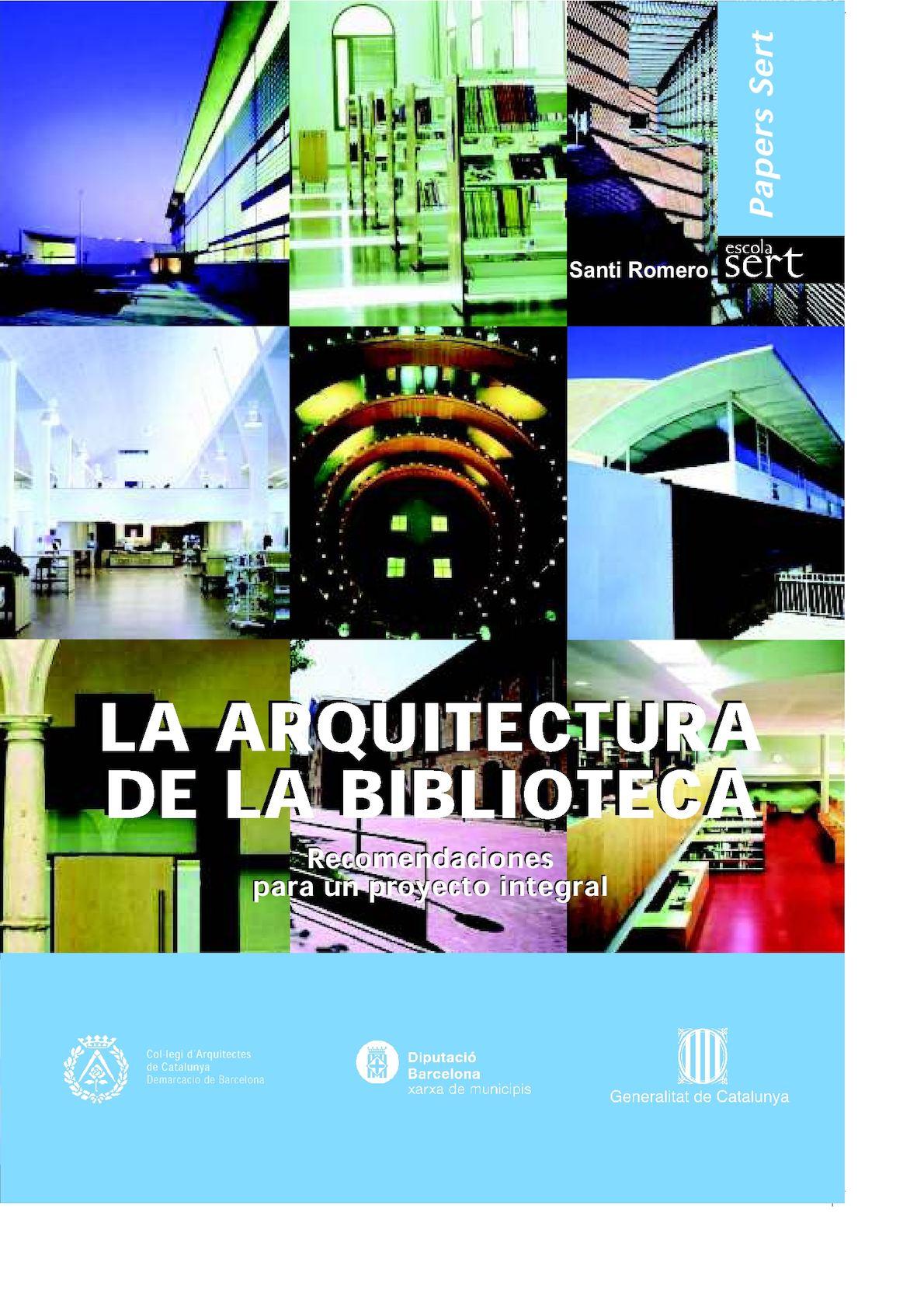 ce241a3b15 Calaméo - Colegio De Arquitectos De Cataluña