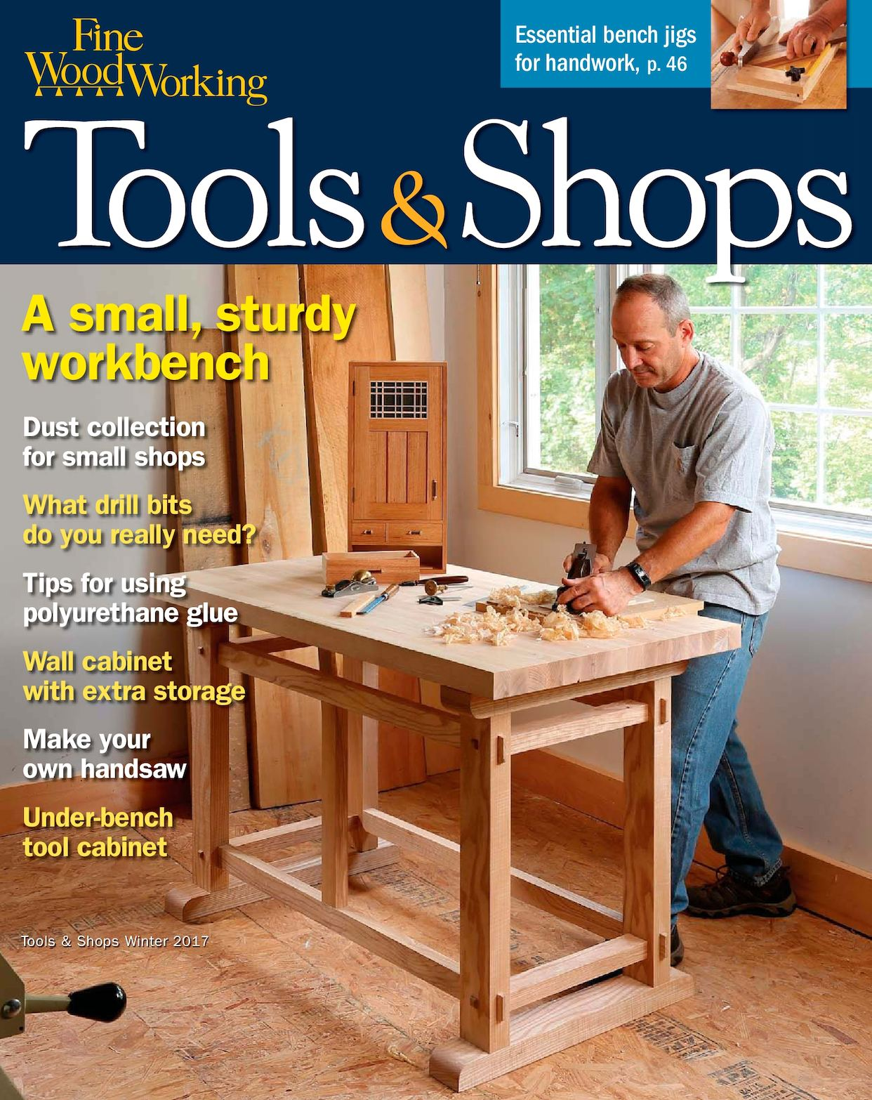 Calam 233 O Fine Woodworking 258 Winter 2016 2017 Tools And