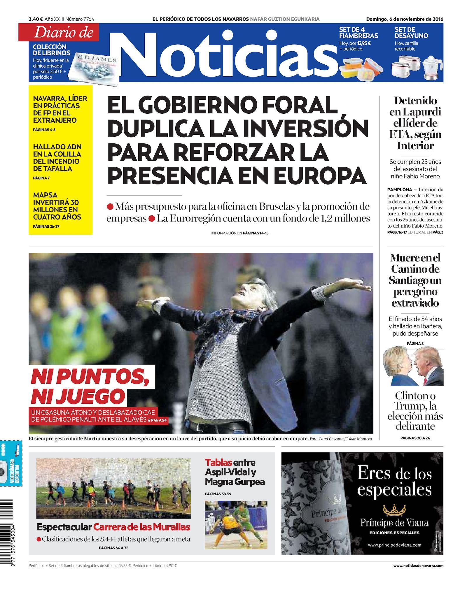 Actriz Porno De Los Remedios Sevilla calaméo - diario de noticias 20161106