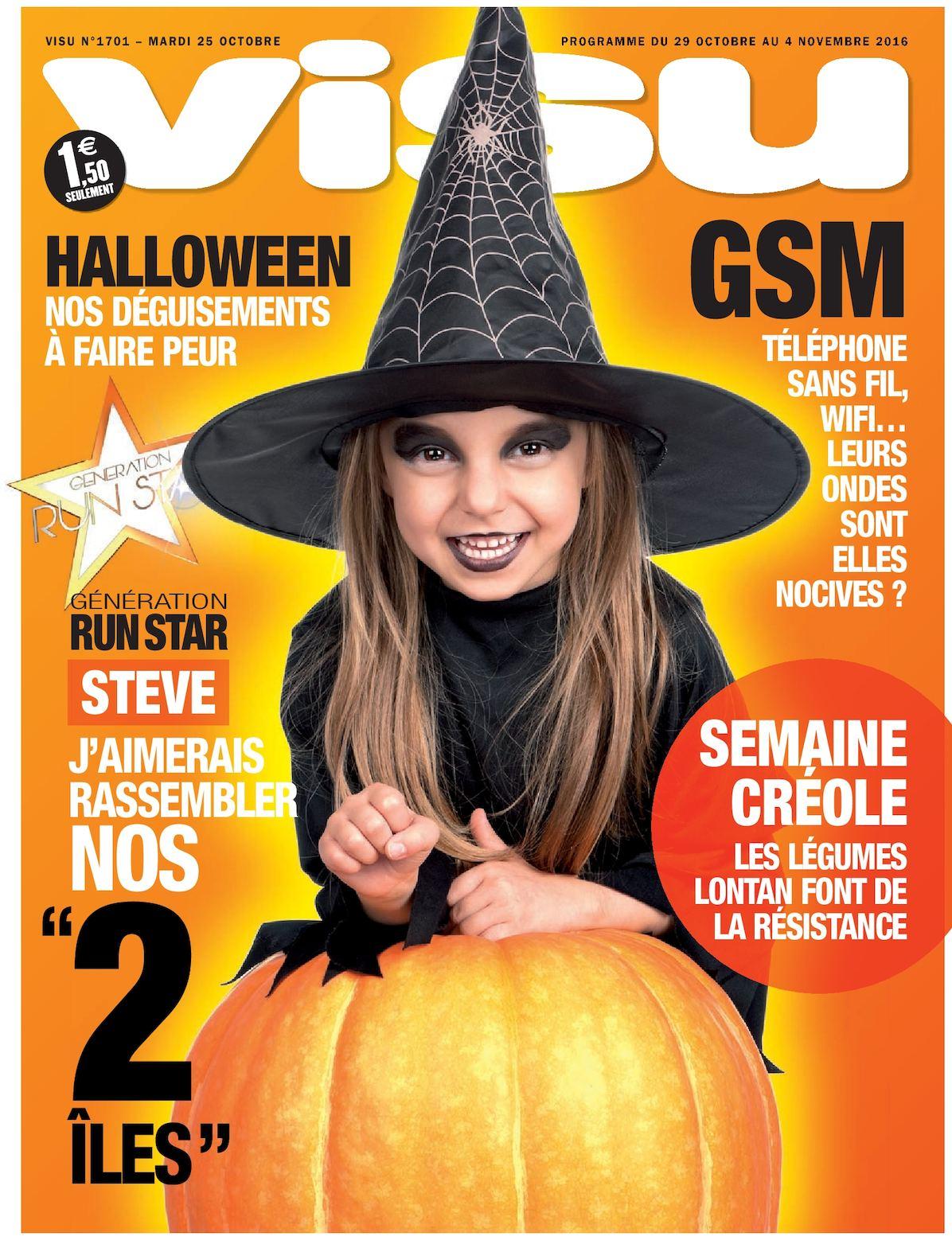 dcadac3abe902e Calaméo - VISU MAG N° 1701 Halloween