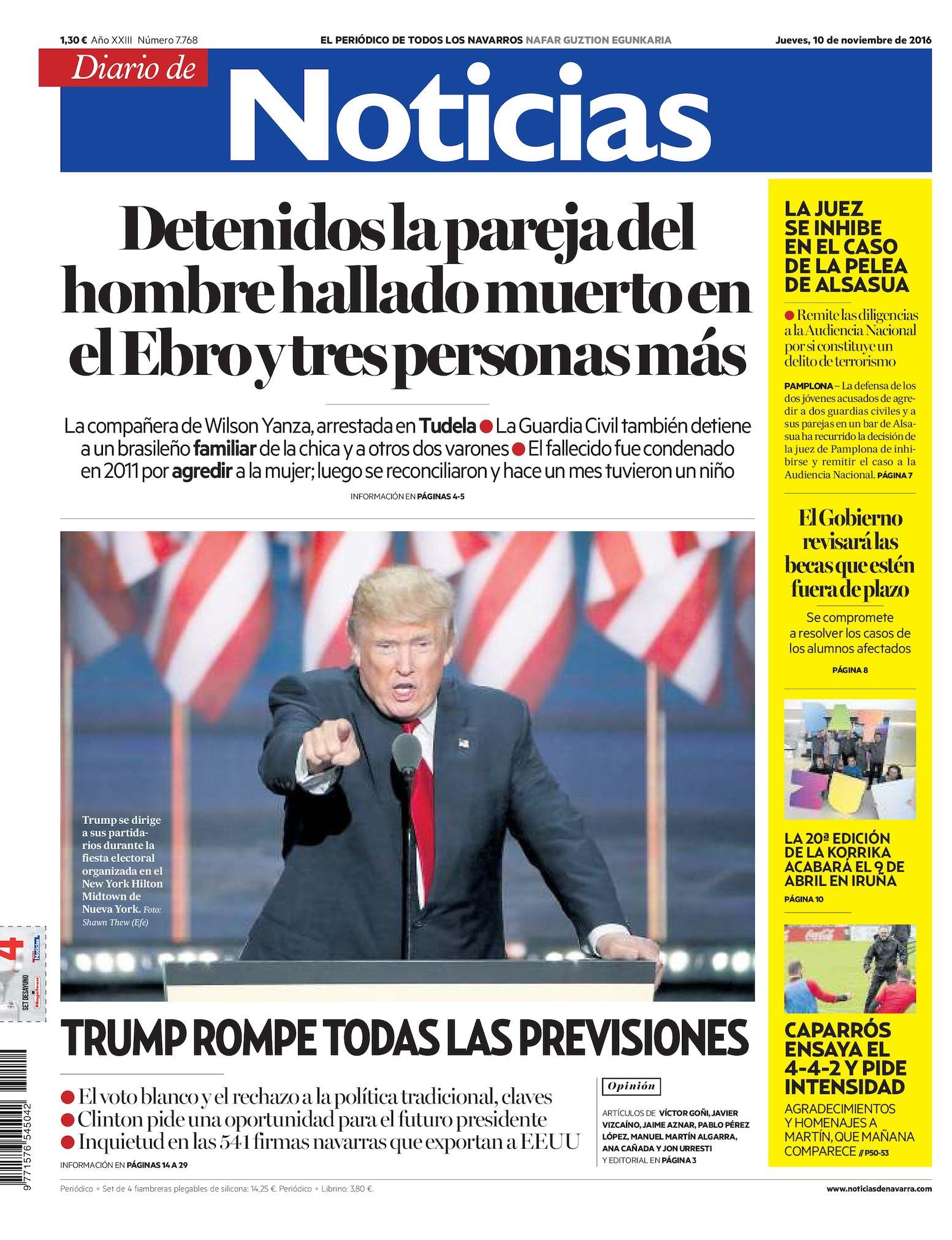 Amores Perros Escenas Hot calaméo - diario de noticias 20161110