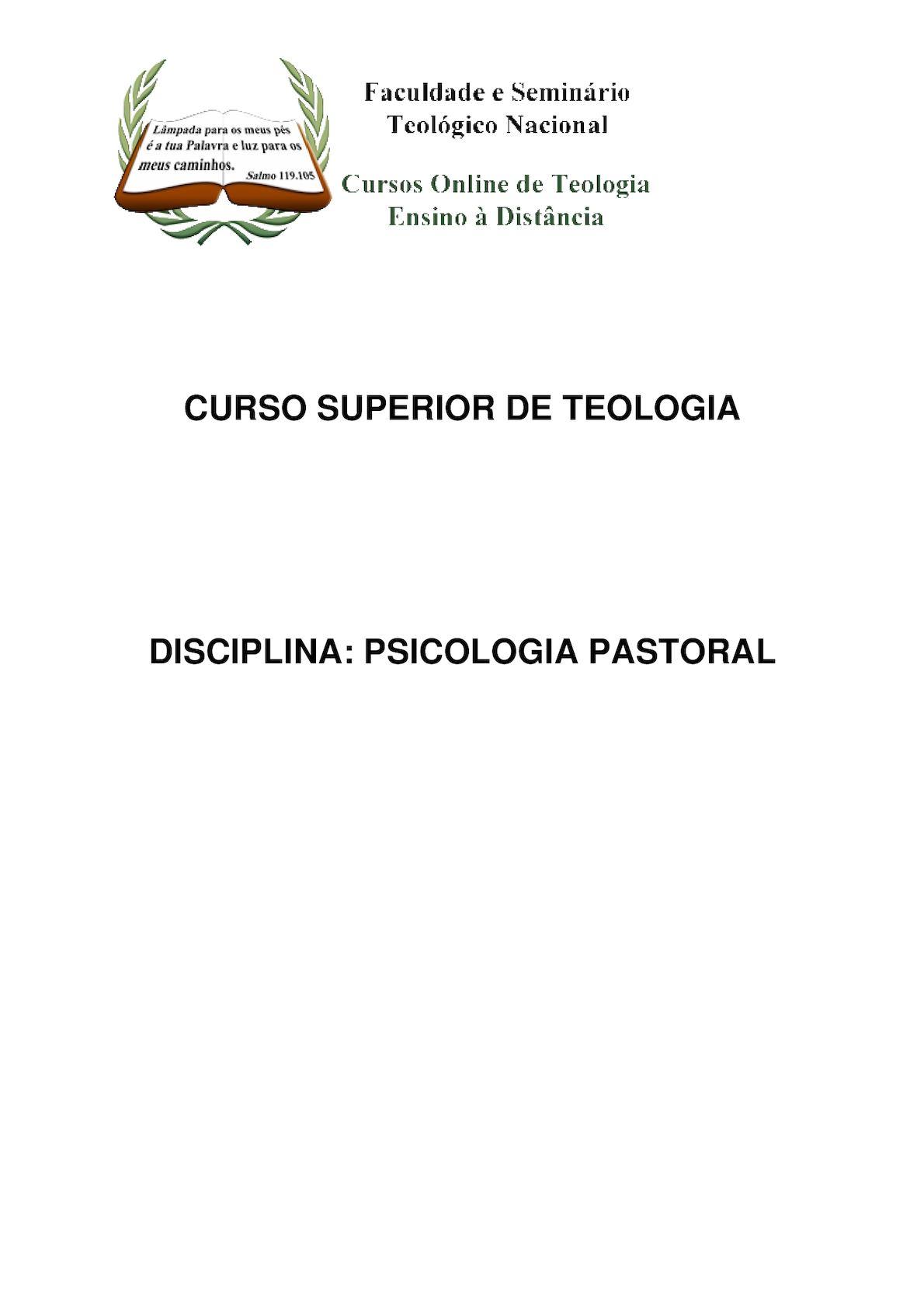 70584889d Calaméo - 18 Psicologia Pastoral