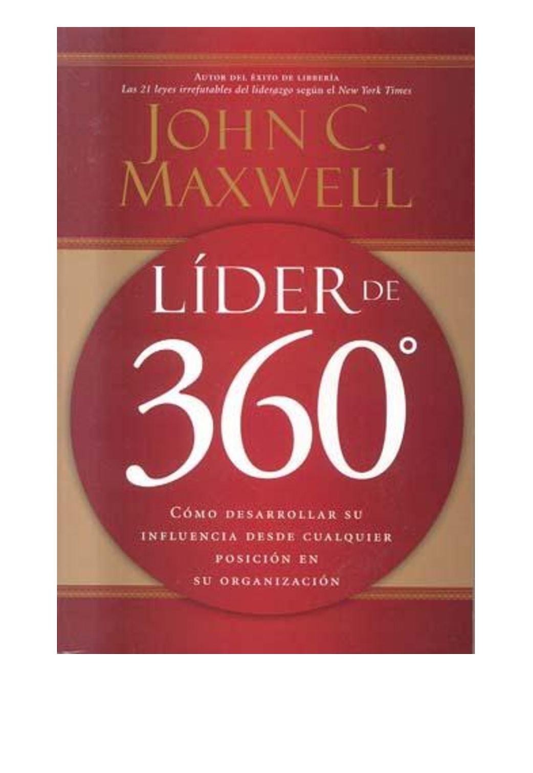 e8aee26a7 Calaméo - John C. Maxwell - O Líder 360 °.