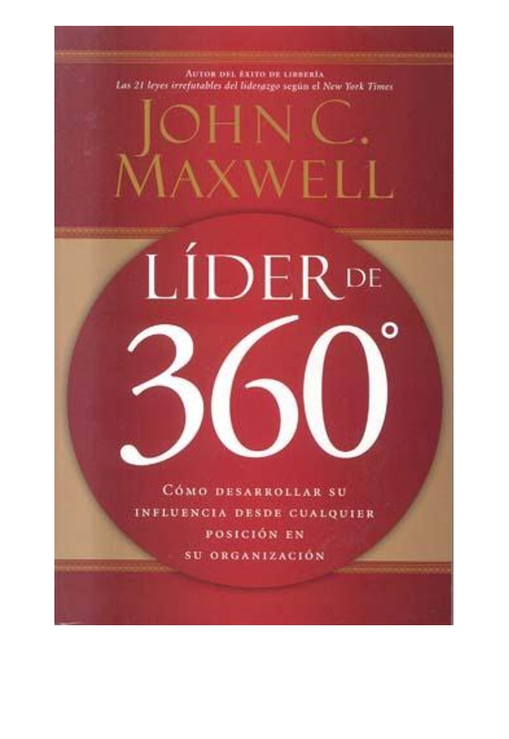 Calaméo - John C. Maxwell - O Líder 360 °. 9c2a62c0827c2