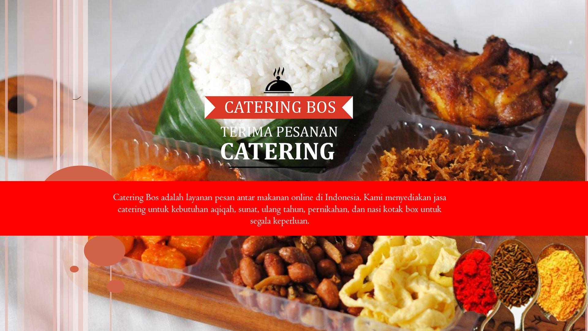 Calameo Catering Nasi Kotak Box Murah Sidoarjo Tuban