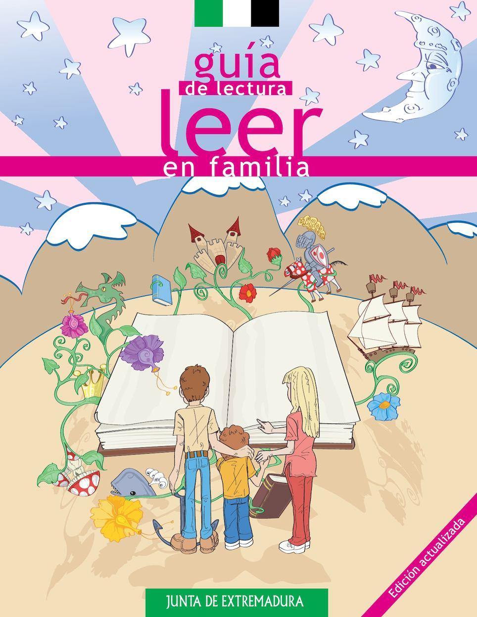 31cb01f8c9518 Calaméo - Guía Leer En Familia 2016