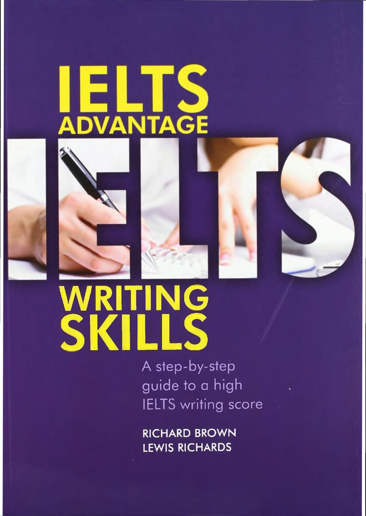 Calaméo - Ielts Advantage Writing
