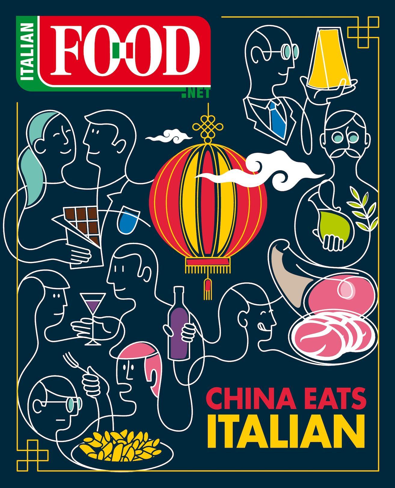 Calaméo   Italianfood Net n..8