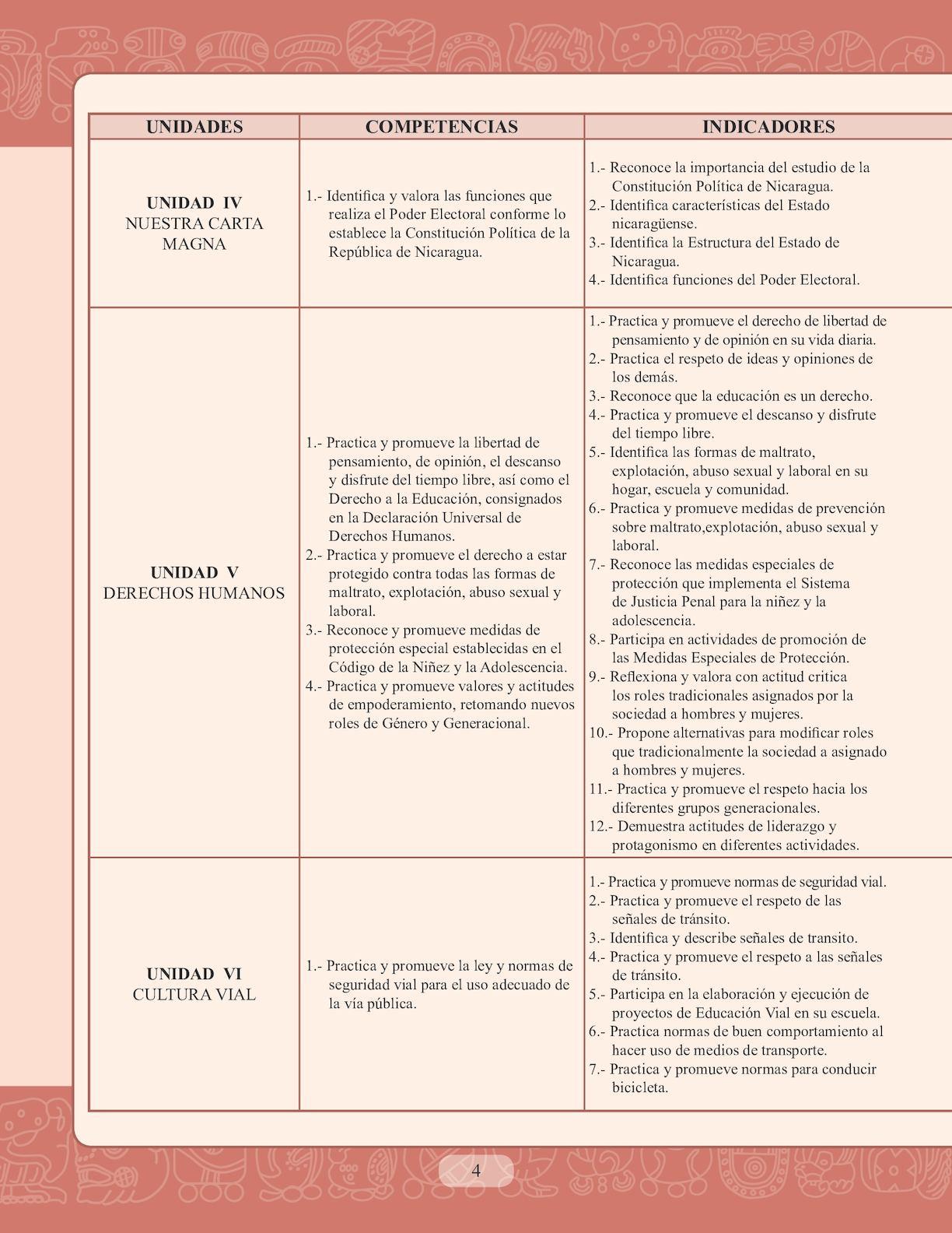 Convivencia Y Civismo 6 Grado Calameo Downloader