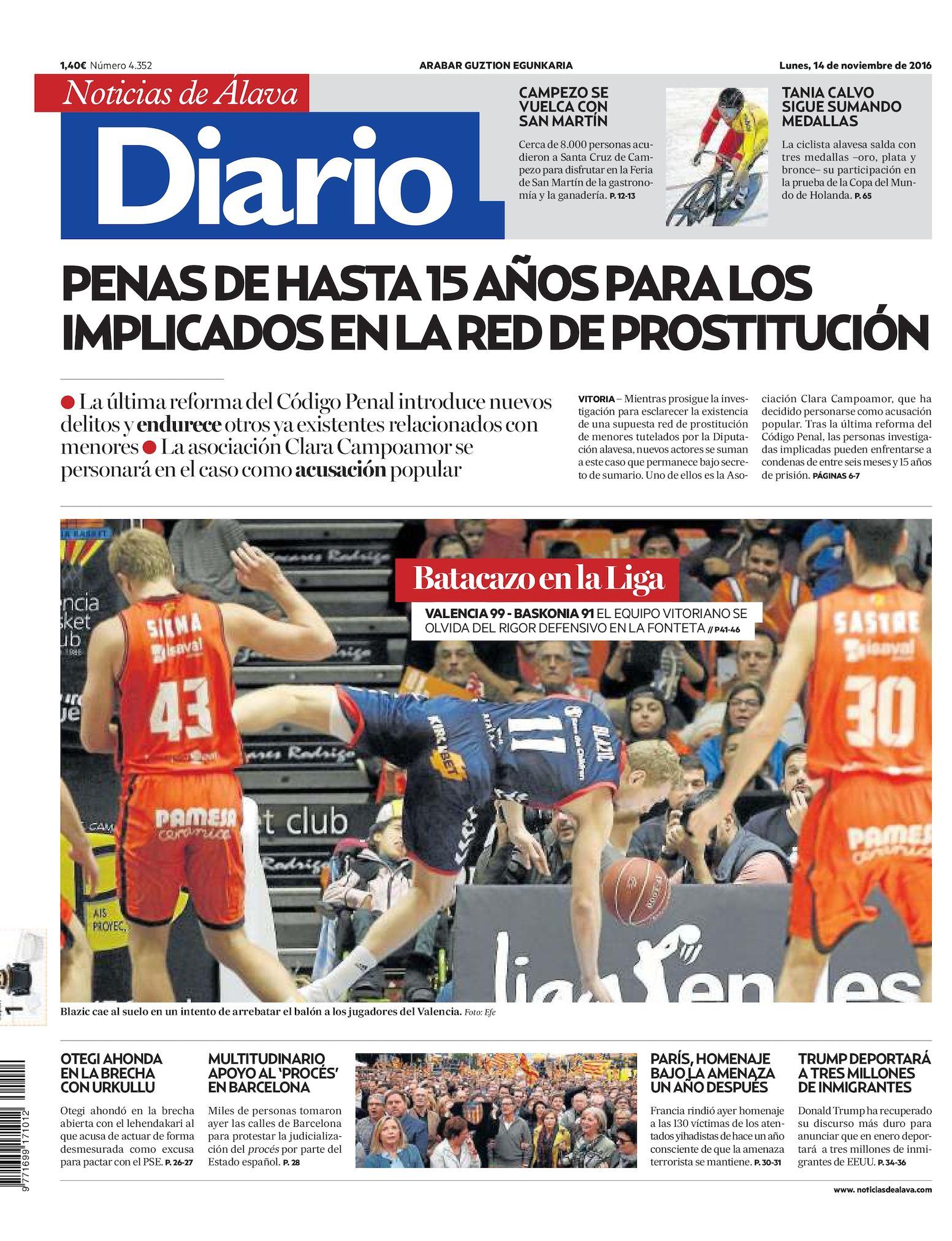Calaméo - Diario de Noticias de Álava 20161114 ef7cfecc5a6