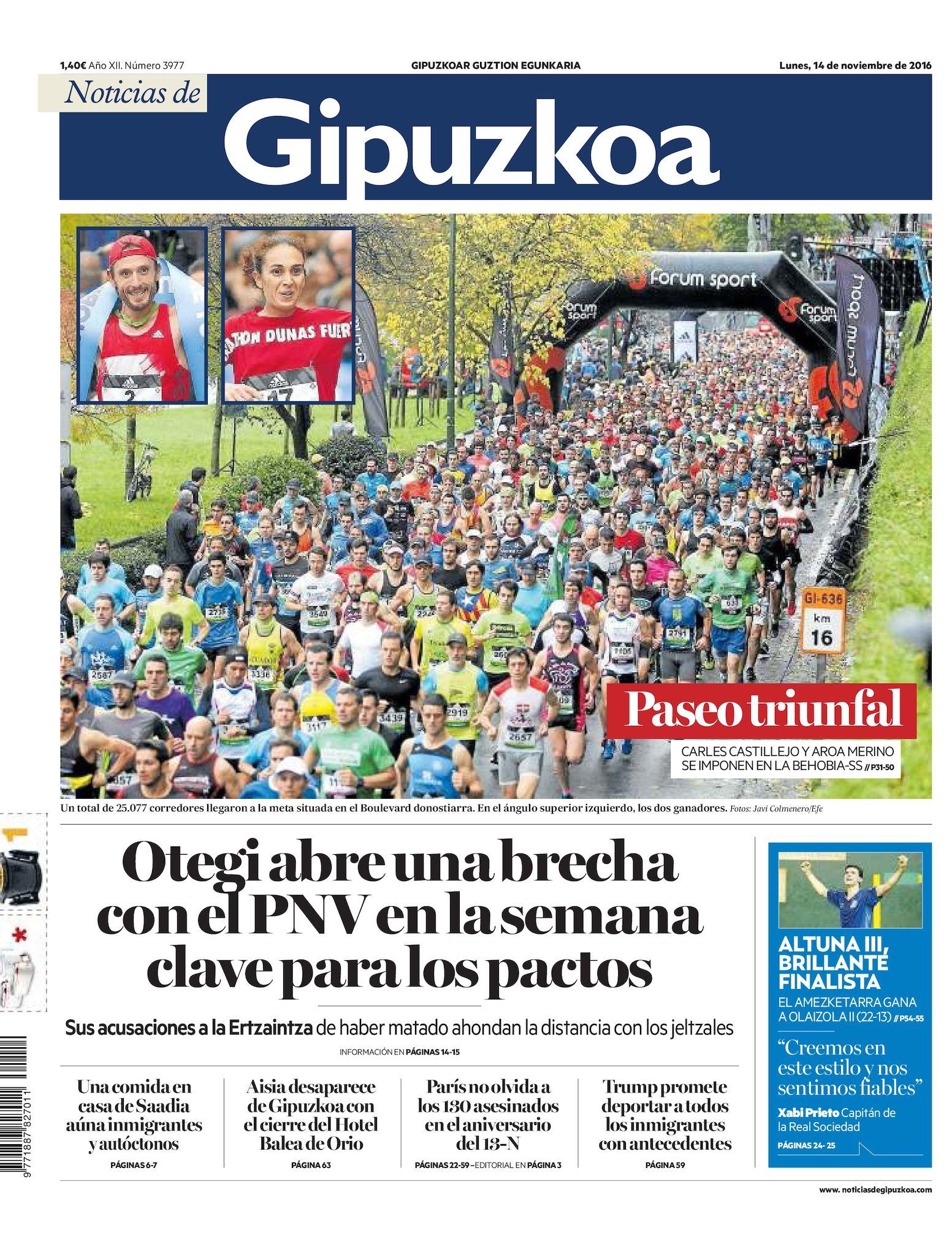 d9d296782a742 Calaméo - Noticias de Gipuzkoa 20161114