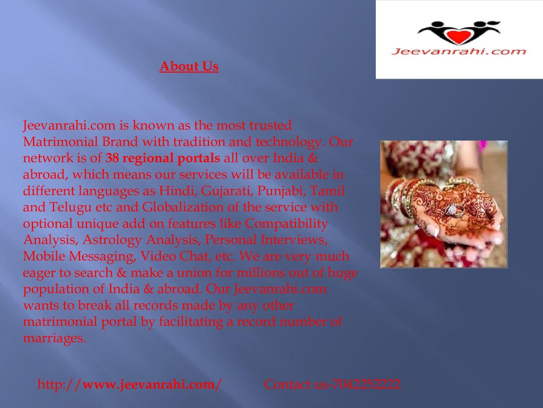 Calaméo - jeevanrahi - Gujarati matrimony sites, Free