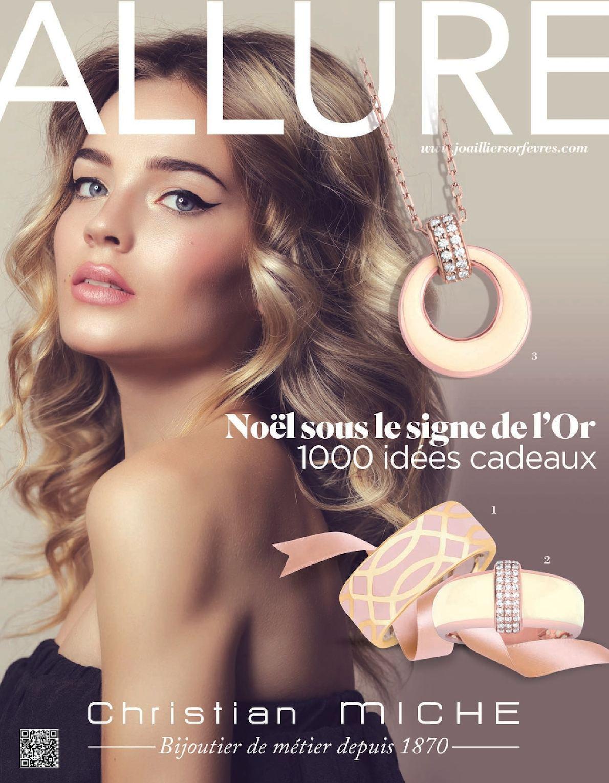 Catalogue Noël 2016